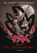 PAX-1-PAL PRZEKLEŃSTWA