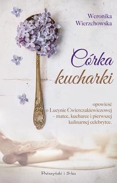 CÓRKA KUCHARKI