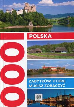 1000-ZABYTKÓW-POLSKA