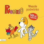 REKSIO-WESOŁE PODWÓRKO