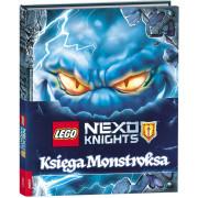 LEGO NEXO KNIGHTS-KSIĘGA MONSTROKSA