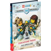 LEGO NEXO KNIGHTS-ZAKAZANE MOCE