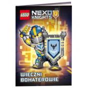 LEGO NEXO KNIGHTS-WIECZNI BOHATEROWIE