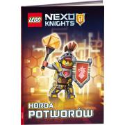 LEGO NEXO KNIGHTS-HORDA POTWORÓW