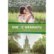 OWOC GRANATU-4-POWROTY