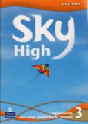 ANG SKY HIGH 3 ĆW LONGMAN