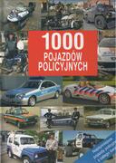 1000 POJAZDÓW POLICYJNYCH