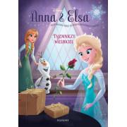 ANNA I ELSA-TAJEMNICZY WIELBICIEL