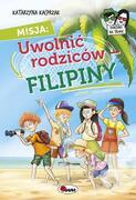 MISJA UWOLNIĆ RODZICÓW-FILIPINY