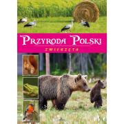 PRZYRODA POLSKI-ZWIERZĘTA