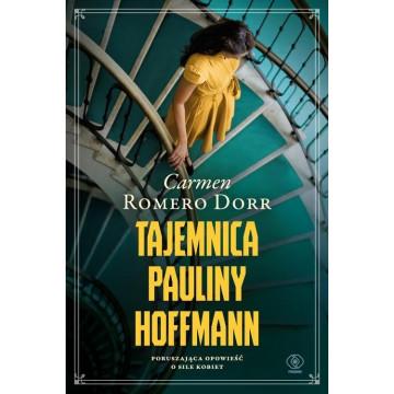 TAJEMNICA PAULINY HOFFMANN