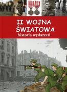 II WOJNA ŚWIATOWA-HISTORIA WYDARZEŃ