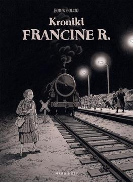 KRONIKI FRANCINE R.