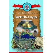 KLUB PODRÓŻNIKA-8-TAJEMNICZA WYSPA