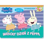 PEPPA PIG-WESOŁY DZIEŃ Z PEPPĄ-OPOWIADANIA 3D