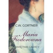 MARIA FIODOROWNA-PAMIĘTNIK CARYCY