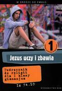 KATECH 7 PODR JEZUS UCZY I ZBAWIA