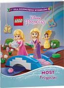 LEGO-DISNEY KSIĘŻNICZKA-MOST PRZYJAŹNI