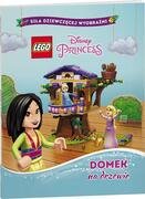 LEGO-DISNEY KSIĘŻNICZKA-DOMEK NA DRZEWIE