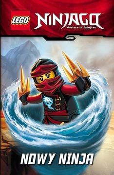 LEGO-NINJAGO-NOWY NINJA