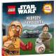 LEGO-STAR WARS-KŁOPOTY Z DROIDAMI