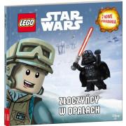 LEGO-STAR WARS-ZŁOCZYŃCY W OPAŁACH