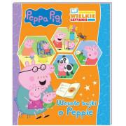 PEPPA PIG-WIELKIE CZYTANIE-WESOŁE BAJKI O PEPPIE