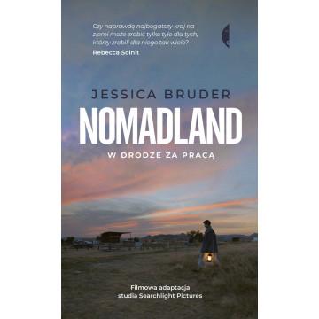NOMADLAND-W DRODZE ZA PRACĄ
