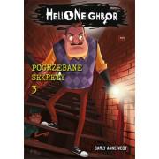HELLO NEIGHBOR-3-POGRZEBANE SEKRETY