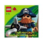 LEGO DUPLO-TAJEMNICA ZAGUBIONEGO HAKA