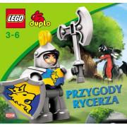 LEGO DUPLO-PRZYGODA RYCERZA