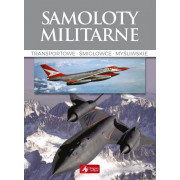 SAMOLOTY MILITARNE