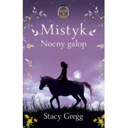KLUB W STODOLE-MISTYK-NOCNY GALOP