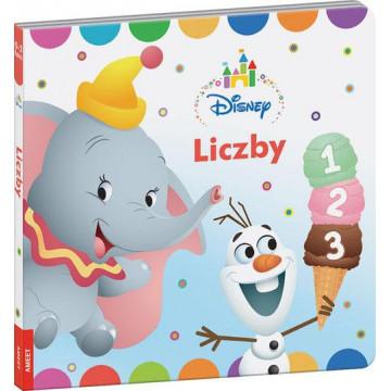 DISNEY-LICZBY