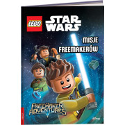 LEGO STAR WARS-MISJE FREEMAKERÓW