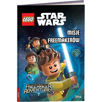 LEGO STAR WARS-MISJE FREEMAKERÓW