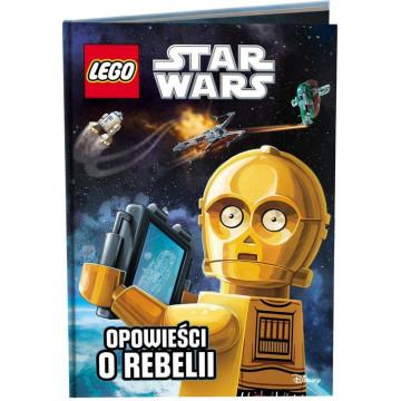 LEGO STAR WARS-OPOWIEŚCI O REBELII